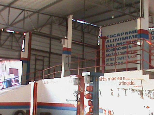 Alugar Galpão / Comercial em Sorocaba R$ 6.900,00 - Foto 5
