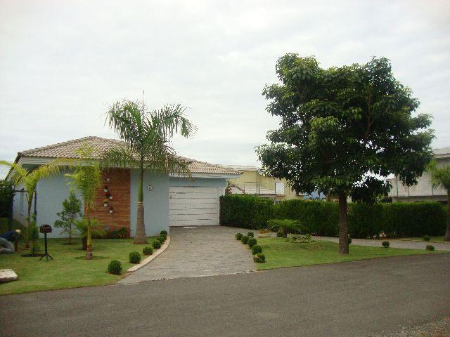 Alugar Casa / em Condomínios em Sorocaba R$ 4.500,00 - Foto 1