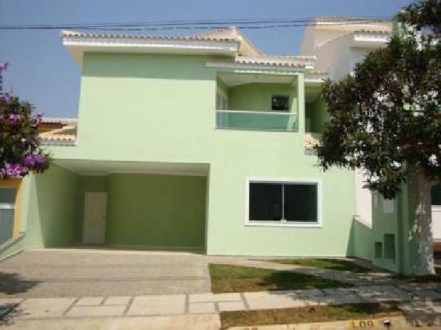Alugar Casas / em Condomínios em Sorocaba apenas R$ 3.500,00 - Foto 1