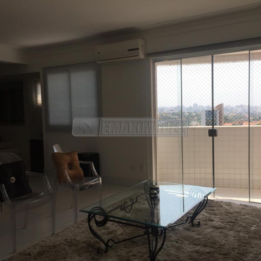 Alugar Apartamento / Padrão em Sorocaba R$ 3.500,00 - Foto 4