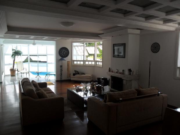 Alugar Casas / em Condomínios em Araçoiaba da Serra apenas R$ 10.000,00 - Foto 4