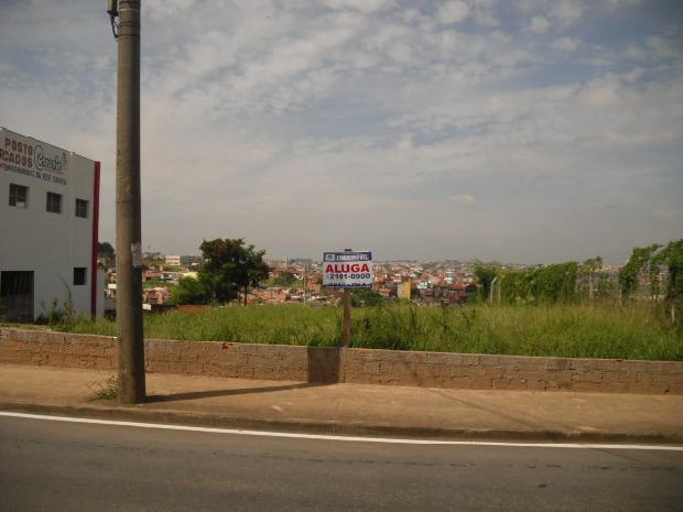 Alugar Terrenos / em Bairros em Sorocaba apenas R$ 1.000,00 - Foto 2