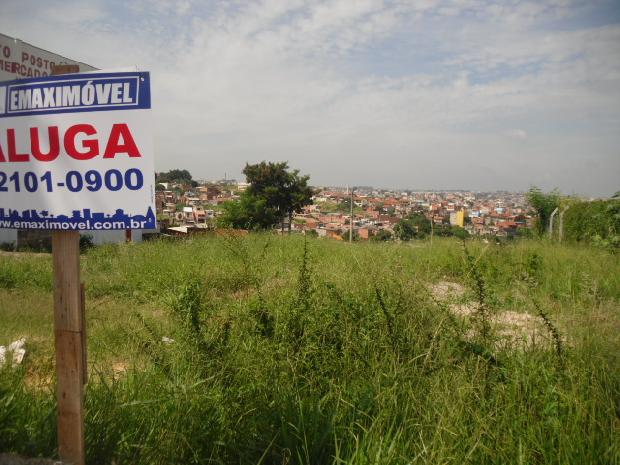 Alugar Terrenos / em Bairros em Sorocaba apenas R$ 1.000,00 - Foto 1