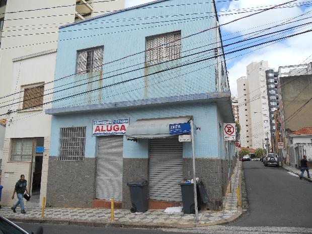 Alugar Comercial / Salões em Sorocaba apenas R$ 1.100,00 - Foto 1