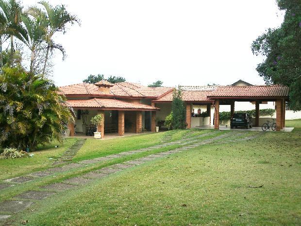 Comprar Casa / em Condomínios em Araçoiaba da Serra R$ 1.200.000,00 - Foto 1