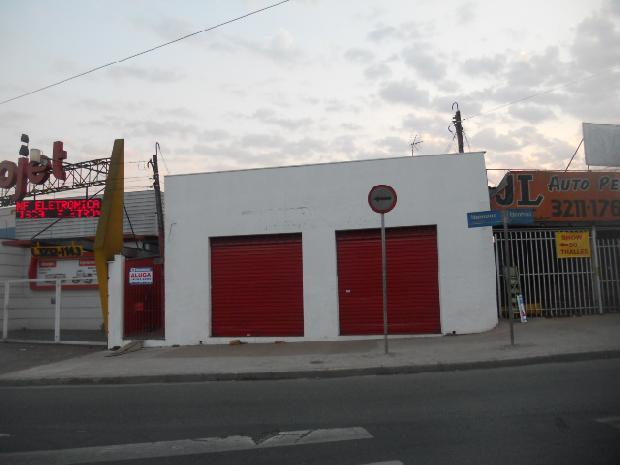 Alugar Casa / Finalidade Comercial em Sorocaba R$ 1.500,00 - Foto 1