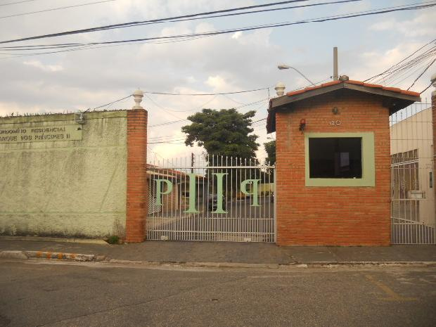 Alugar Casa / em Condomínios em Sorocaba R$ 700,00 - Foto 1