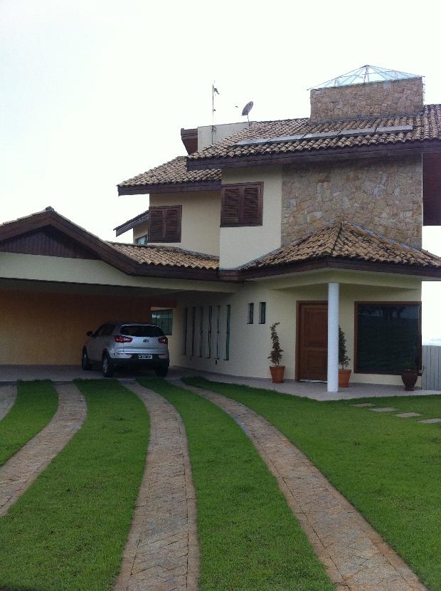 Comprar Casa / em Condomínios em Araçoiaba da Serra R$ 1.200.000,00 - Foto 2
