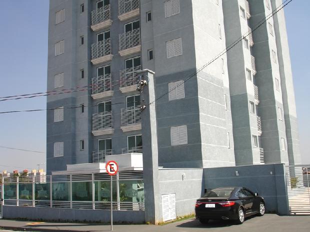 Alugar Apartamentos / Apto Padrão em Sorocaba R$ 1.100,00 - Foto 2