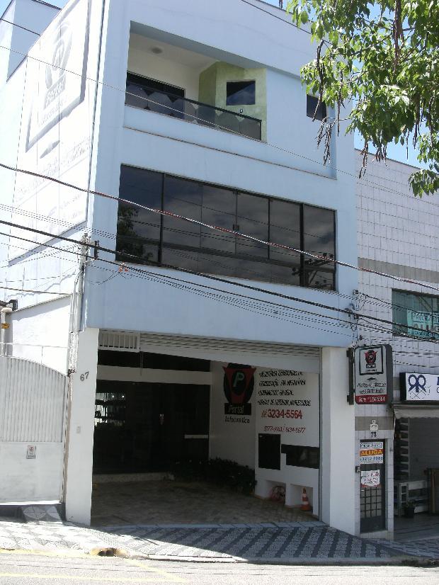 Alugar Salão Comercial / Negócios em Sorocaba R$ 5.500,00 - Foto 1