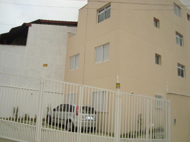 Alugar Apartamento / Padrão em Sorocaba R$ 751,19 - Foto 2