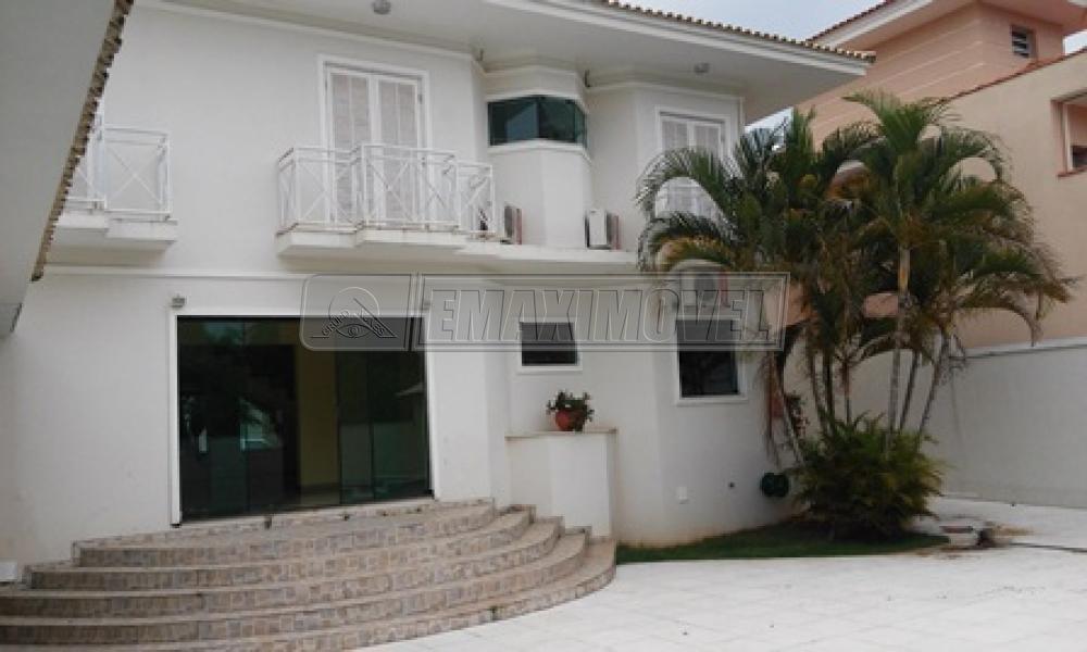 Alugar Casa / em Condomínios em Sorocaba R$ 4.000,00 - Foto 33