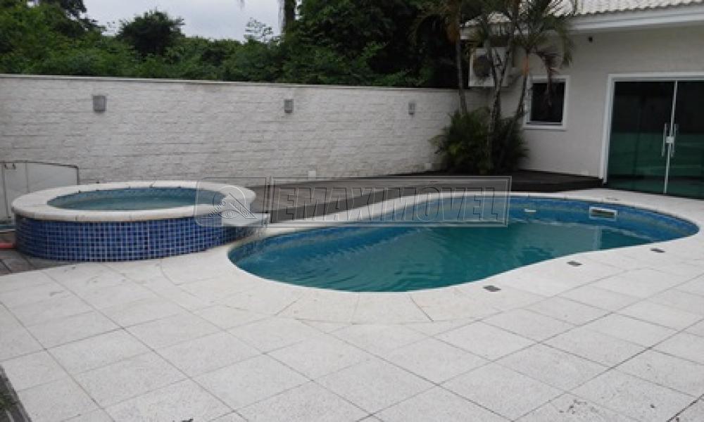Alugar Casa / em Condomínios em Sorocaba R$ 4.000,00 - Foto 35