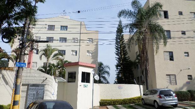 Alugar Apartamentos / Apto Padrão em Sorocaba apenas R$ 690,00 - Foto 1