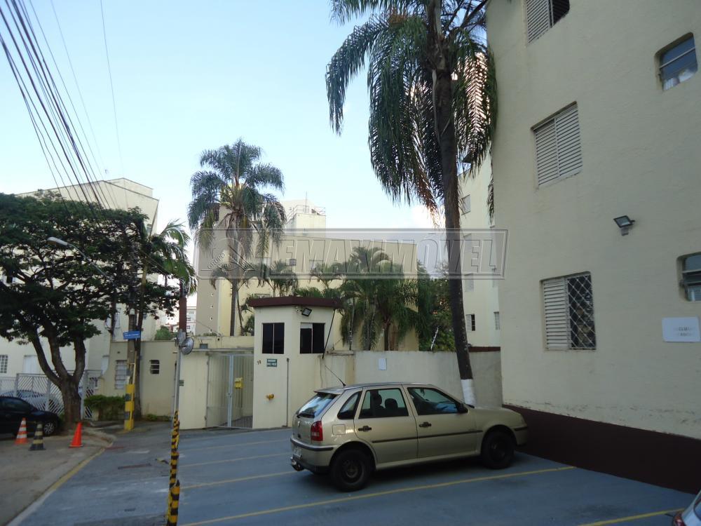 Alugar Apartamentos / Apto Padrão em Sorocaba apenas R$ 690,00 - Foto 2