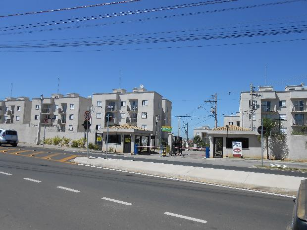 Comprar Apartamentos / Apto Padrão em Sorocaba apenas R$ 210.000,00 - Foto 1