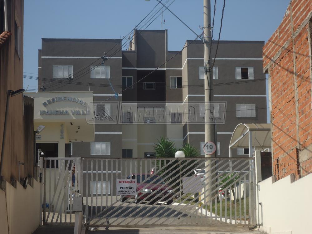Alugar Apartamentos / Apto Padrão em Sorocaba apenas R$ 400,00 - Foto 1
