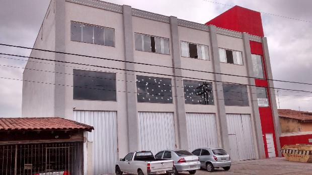 Alugar Comercial / Galpões em Sorocaba apenas R$ 10.000,00 - Foto 1