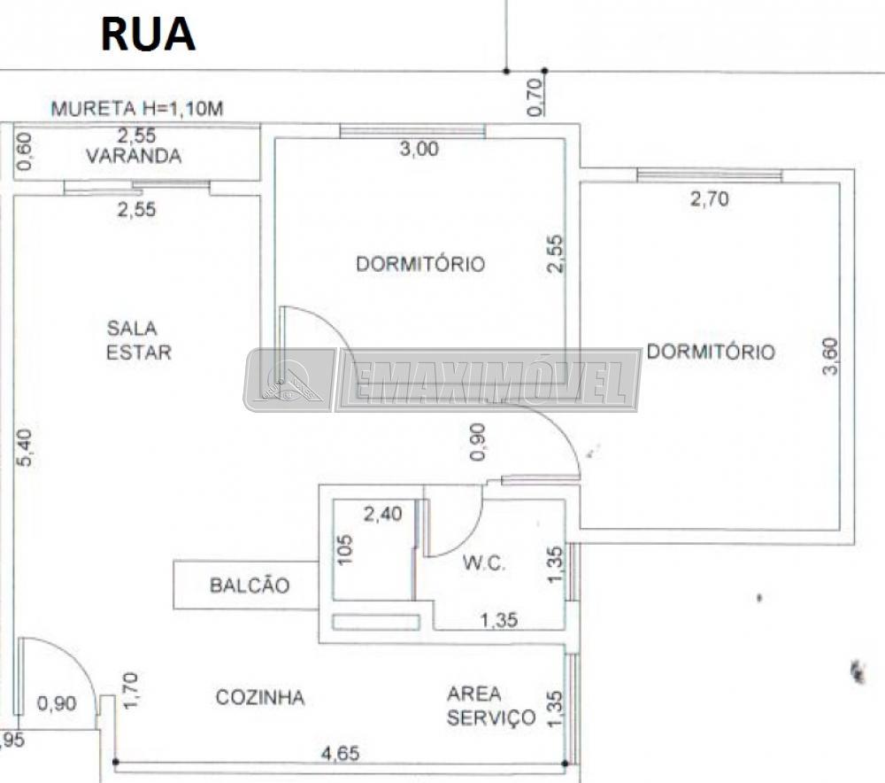 Comprar Apartamentos / Apto Padrão em Sorocaba apenas R$ 179.500,00 - Foto 13