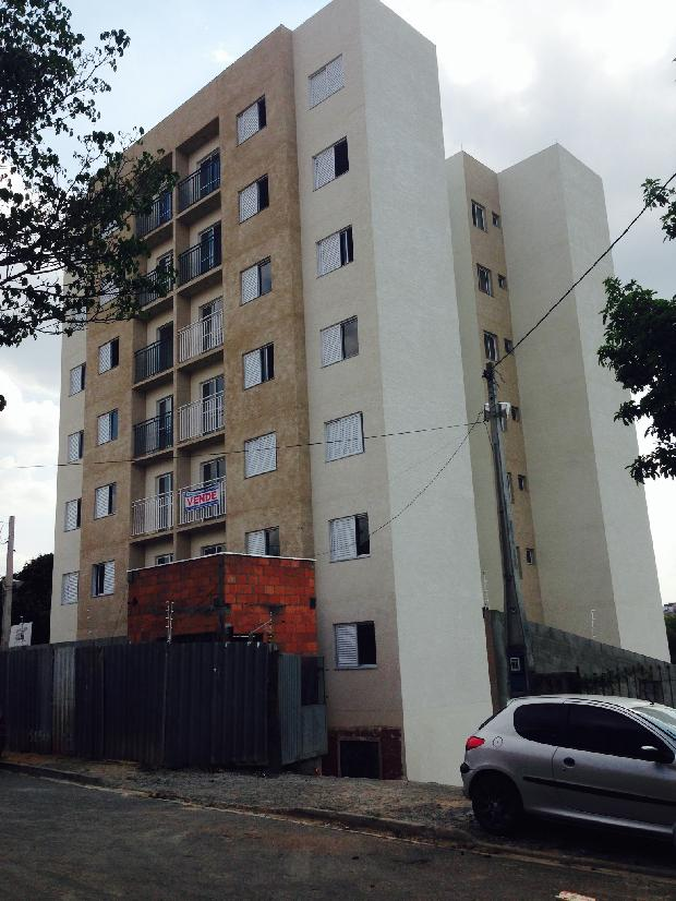 Comprar Apartamentos / Apto Padrão em Sorocaba apenas R$ 210.900,00 - Foto 1