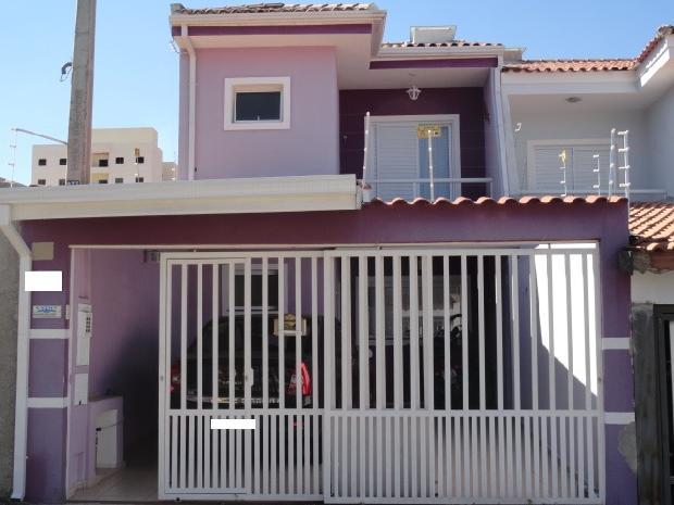 Comprar Casas / em Bairros em Sorocaba. apenas R$ 450.000,00