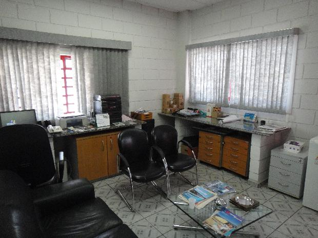 Alugar Comercial / Galpões em Sorocaba apenas R$ 20.000,00 - Foto 12