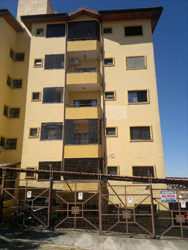 Alugar Apartamentos / Apto Padrão em Sorocaba. apenas R$ 1.100,00