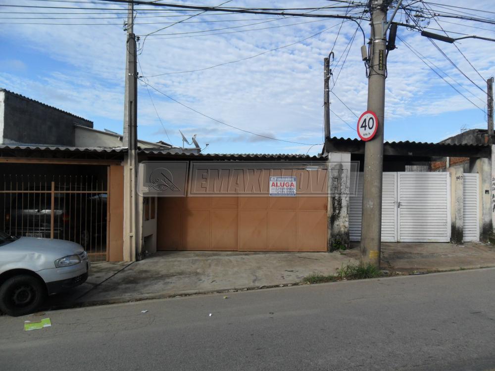 Alugar Casas / em Bairros em Sorocaba. apenas R$ 750,00