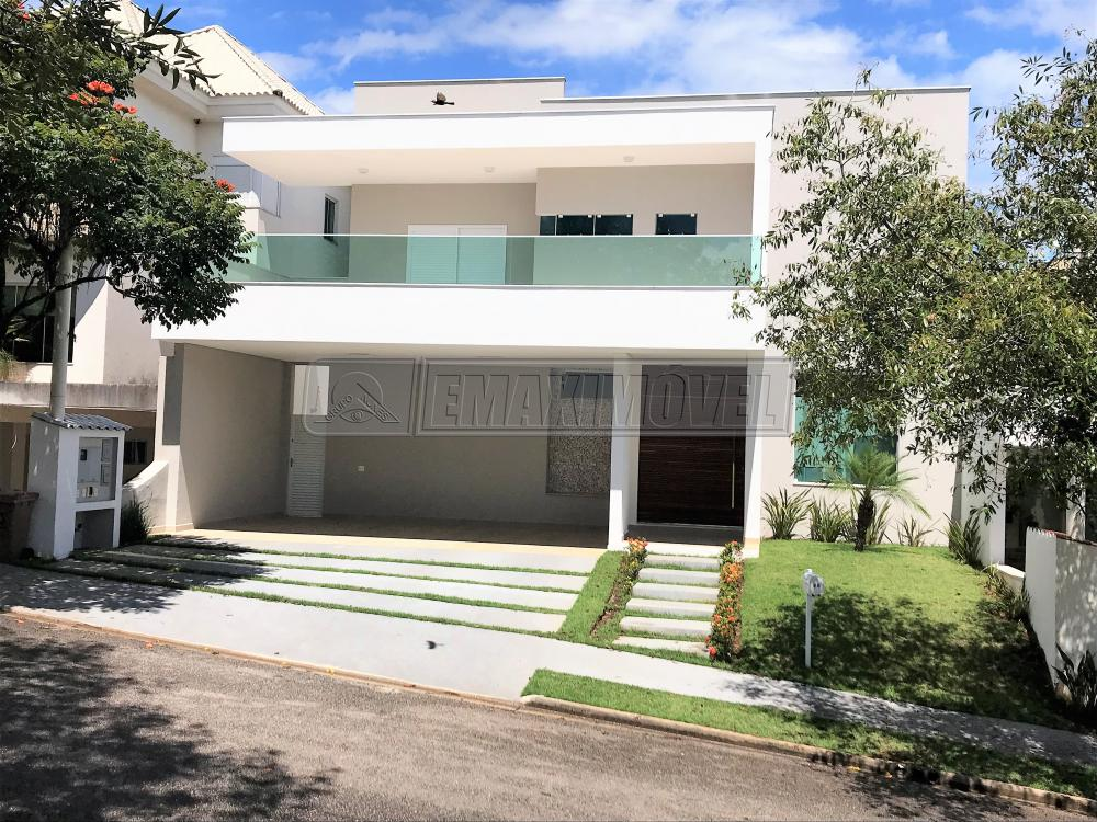 Sorocaba Casa Venda R$2.390.000,00 Condominio R$780,00 4 Dormitorios 4 Suites Area do terreno 405.00m2 Area construida 440.00m2