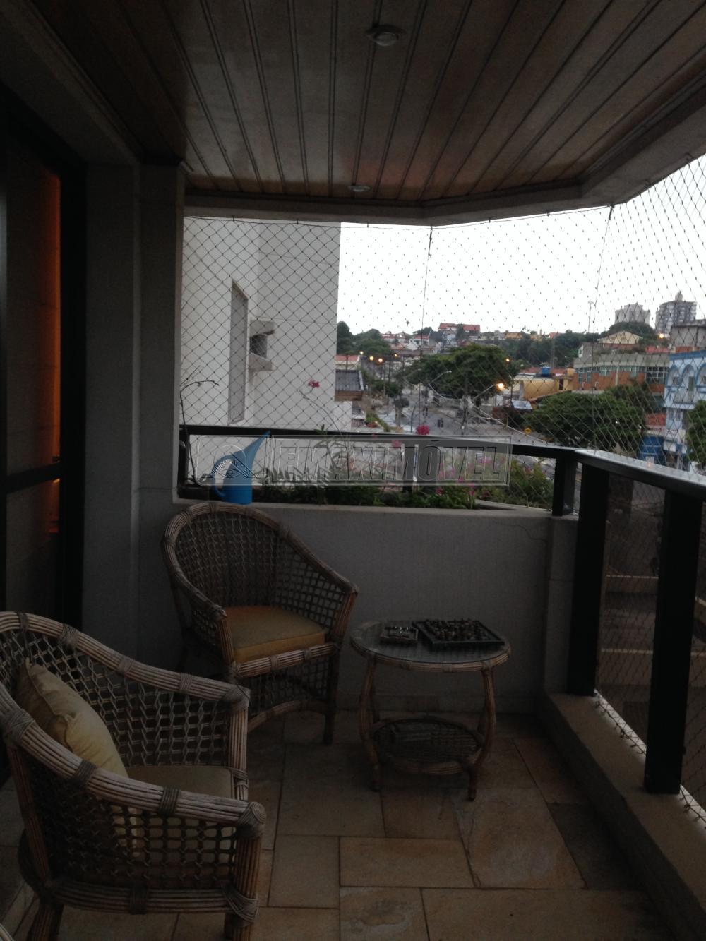 Alugar Apartamento / Padrão em Sorocaba R$ 3.300,00 - Foto 9