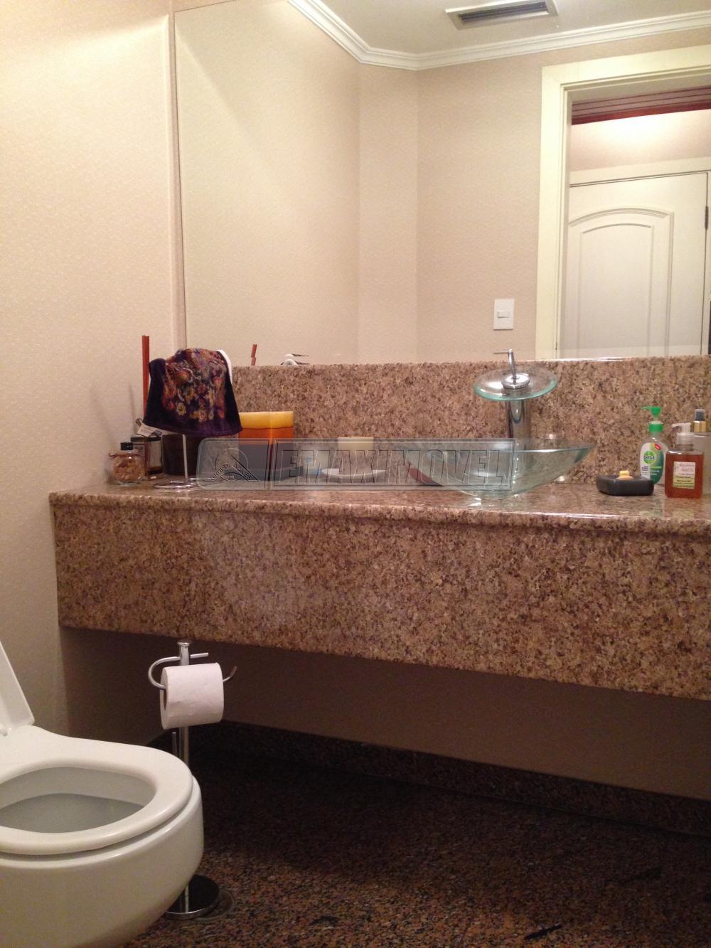 Alugar Apartamento / Padrão em Sorocaba R$ 3.300,00 - Foto 5