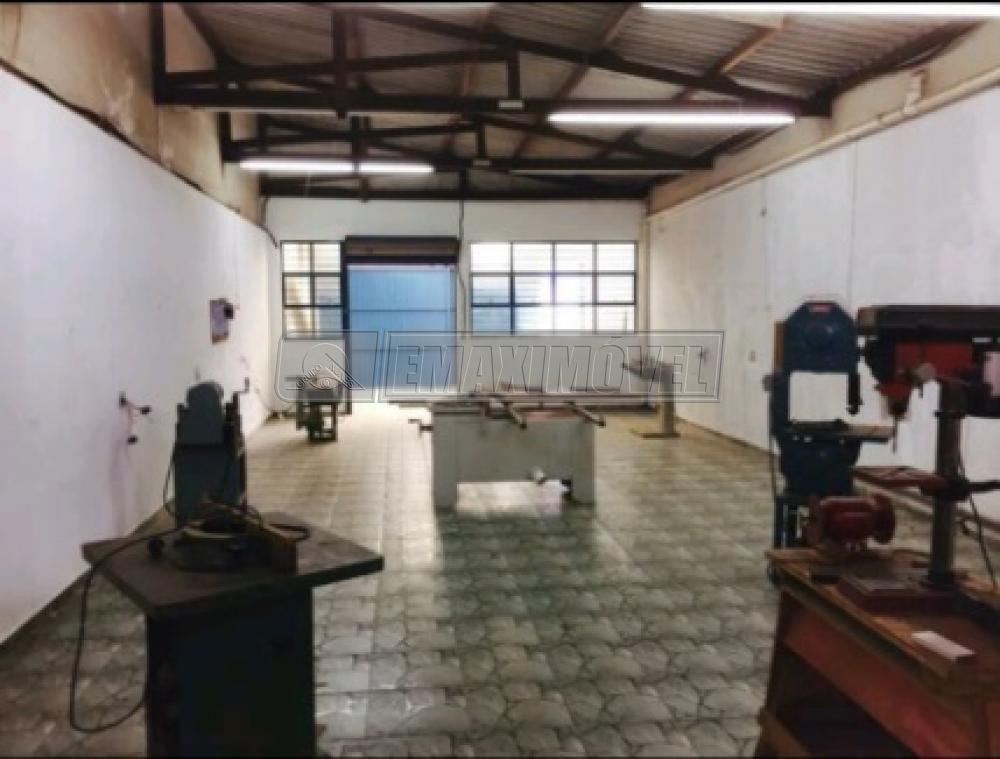 Alugar Comercial / Galpões em Sorocaba apenas R$ 1.200,00 - Foto 9