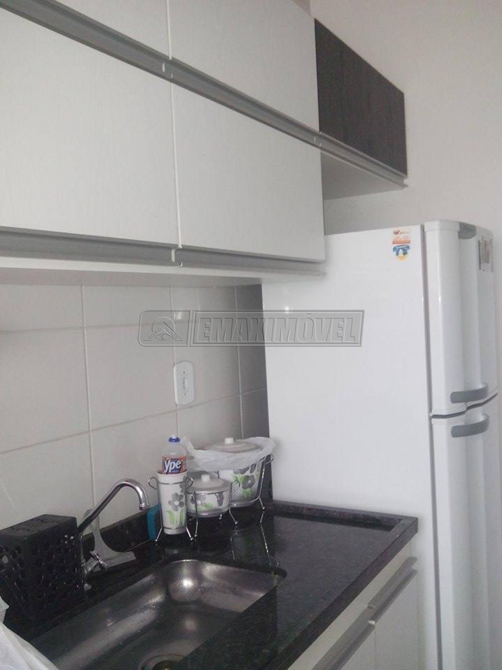 Comprar Apartamentos / Apto Padrão em Sorocaba apenas R$ 195.000,00 - Foto 15