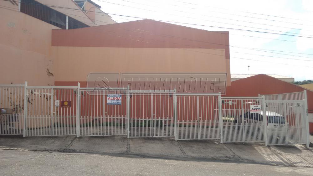 Alugar Casas / em Bairros em Votorantim. apenas R$ 850,00