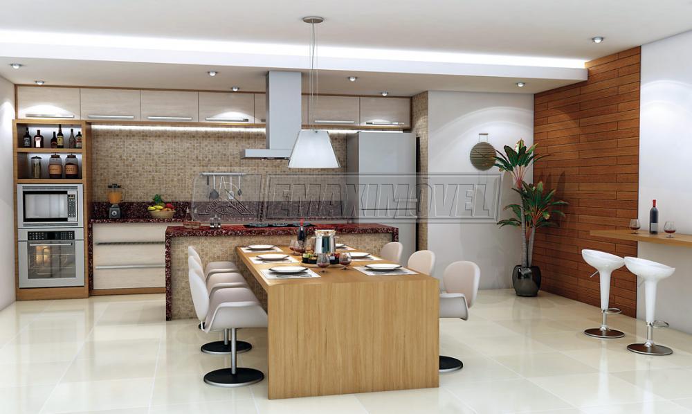 Comprar Apartamento / Padrão em Votorantim R$ 550.000,00 - Foto 5
