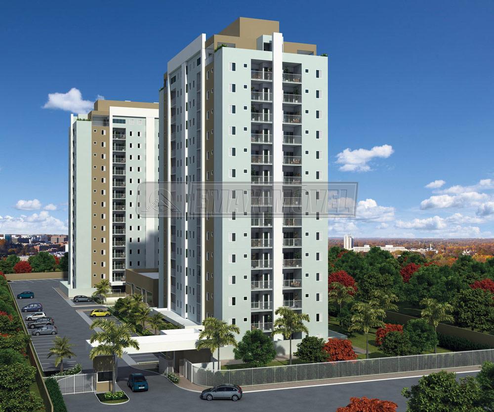 Comprar Apartamento / Padrão em Votorantim R$ 550.000,00 - Foto 1