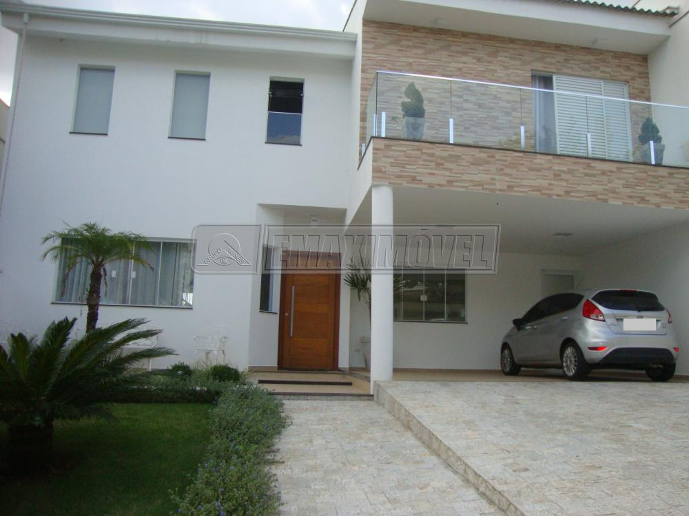 Sorocaba Casa Venda R$1.250.000,00 Condominio R$400,00 3 Dormitorios 3 Suites Area do terreno 300.00m2 Area construida 330.00m2
