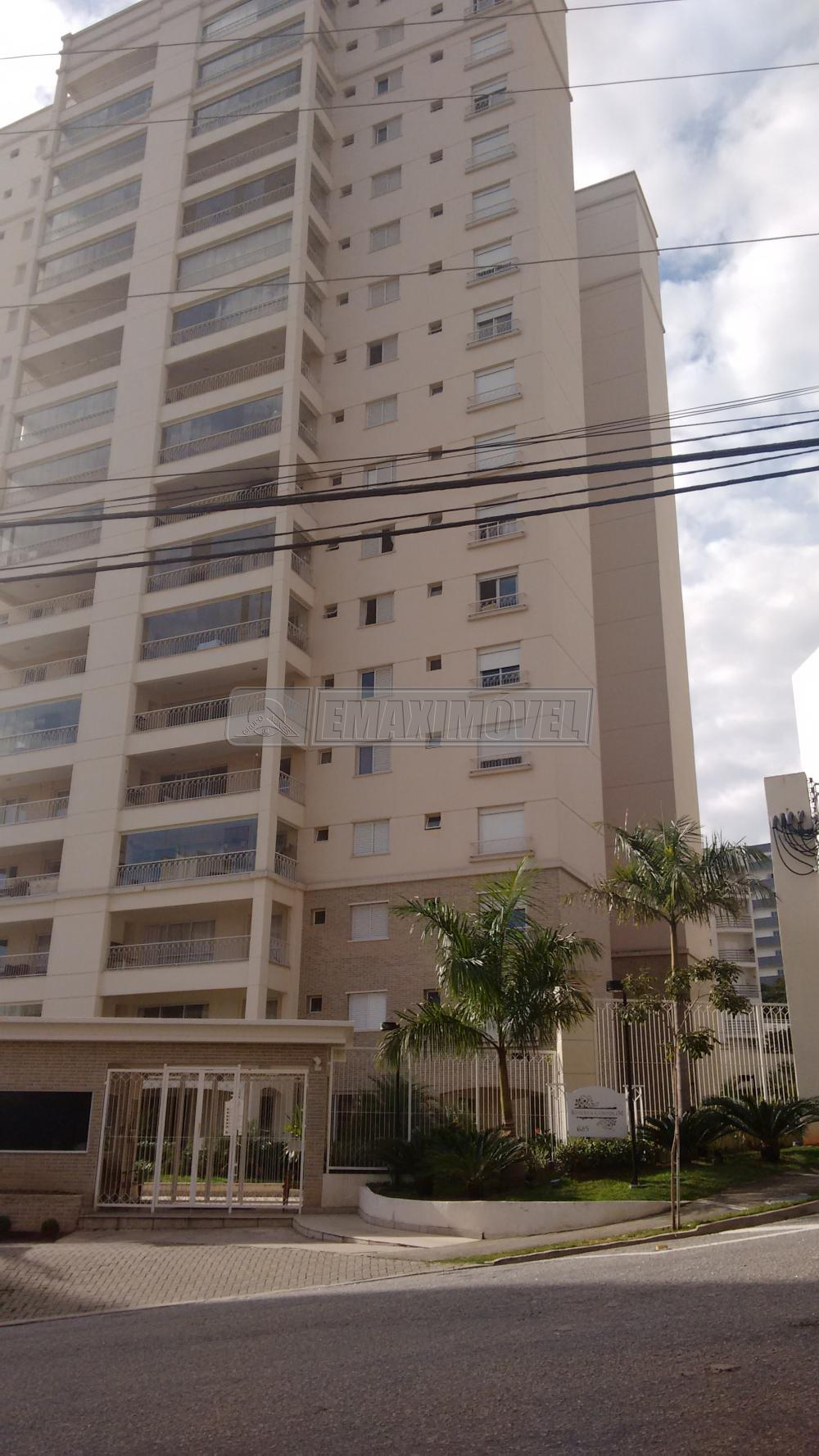 Comprar Apartamentos / Apto Padrão em Sorocaba apenas R$ 1.400.000,00 - Foto 1