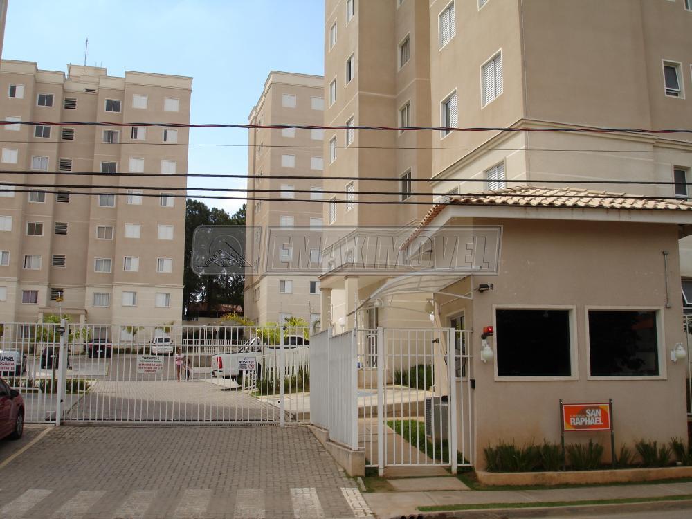 Alugar Apartamentos / Apartamentos em Sorocaba. apenas R$ 1.100,00