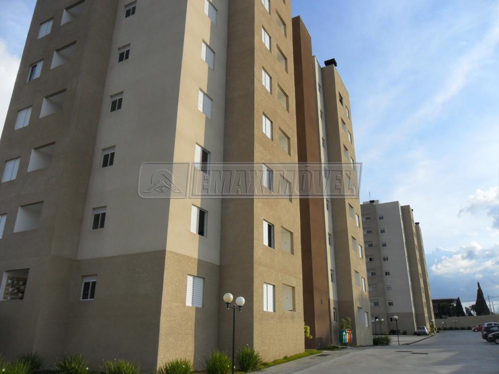 Alugar Apartamento / Padrão em Sorocaba R$ 800,00 - Foto 2