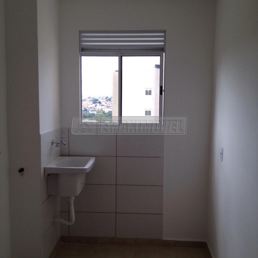 Alugar Apartamento / Padrão em Sorocaba R$ 800,00 - Foto 23