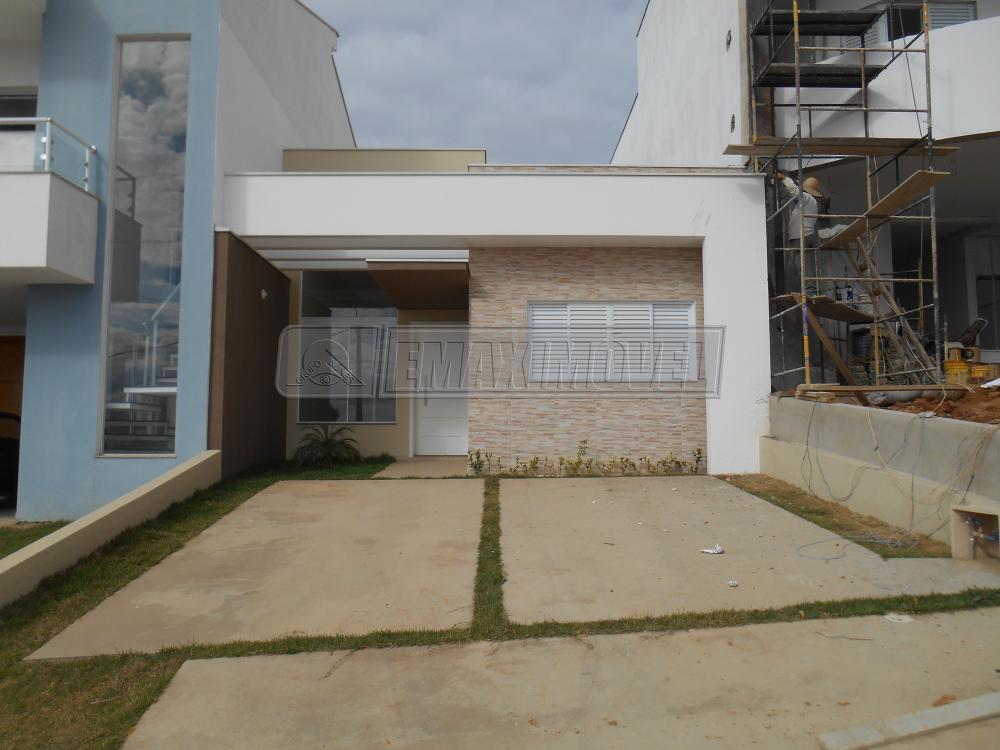 Comprar Casas / em Condomínios em Sorocaba apenas R$ 350.000,00 - Foto 1