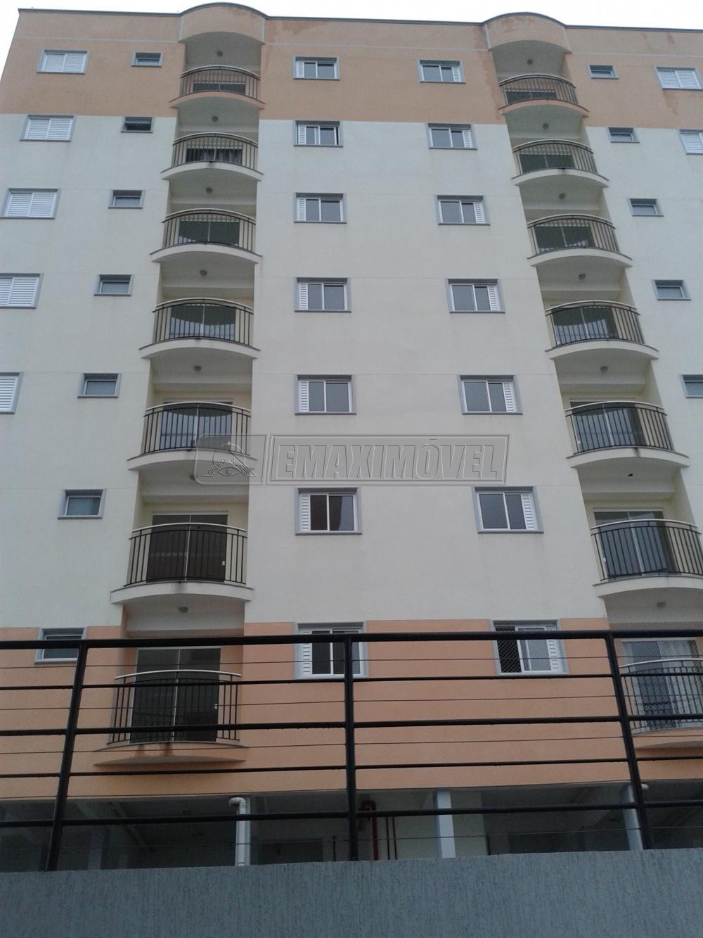 Comprar Apartamentos / Cobertura em Sorocaba apenas R$ 226.000,00 - Foto 1