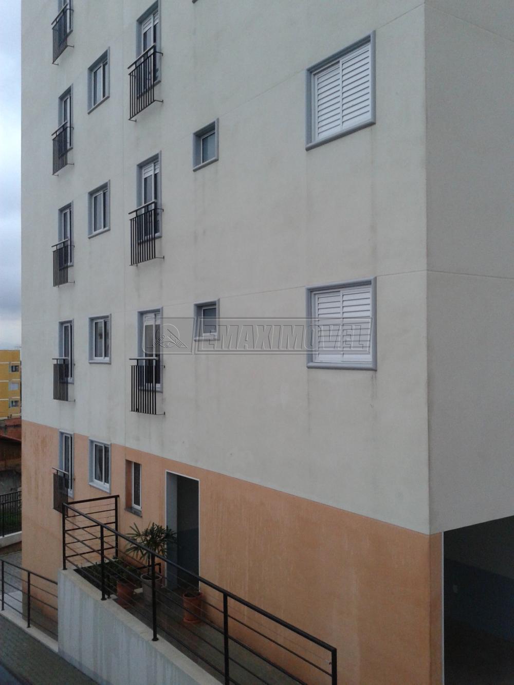 Comprar Apartamento / Padrão em Sorocaba R$ 167.000,00 - Foto 1