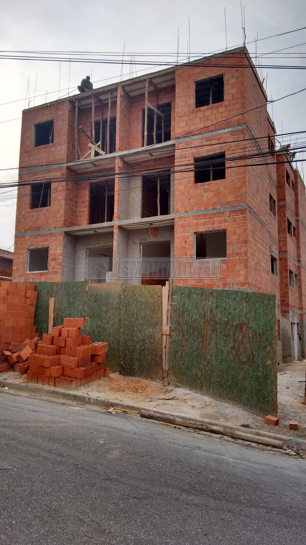 Comprar Apartamentos / Apto Padrão em Sorocaba apenas R$ 135.000,00 - Foto 4
