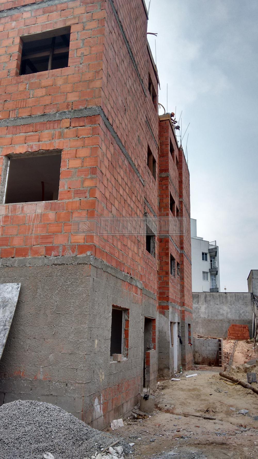 Comprar Apartamentos / Apto Padrão em Sorocaba apenas R$ 135.000,00 - Foto 2