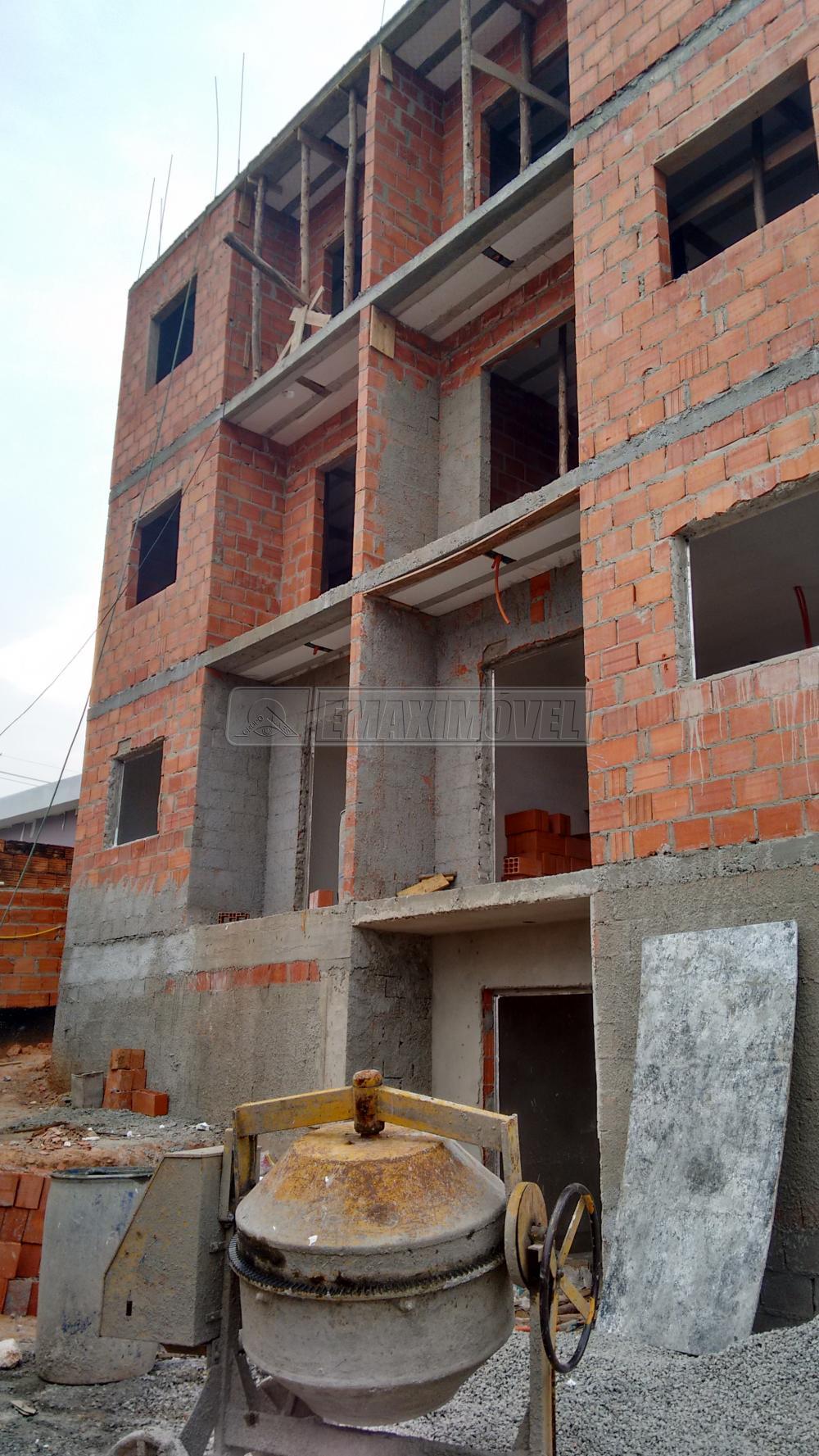 Comprar Apartamentos / Apto Padrão em Sorocaba apenas R$ 135.000,00 - Foto 1