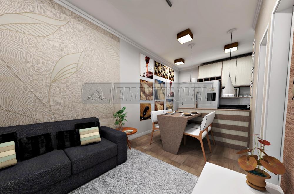 Comprar Apartamentos / Apto Padrão em Sorocaba apenas R$ 135.000,00 - Foto 9
