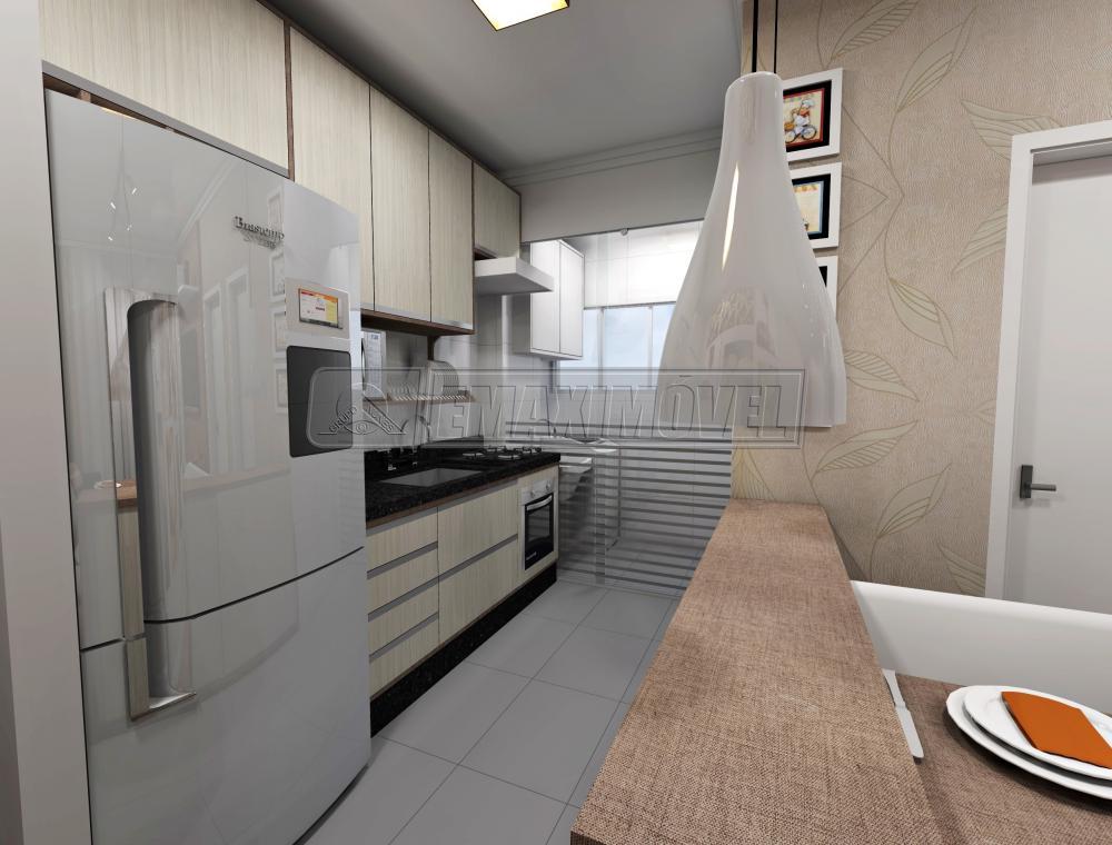 Comprar Apartamentos / Apto Padrão em Sorocaba apenas R$ 135.000,00 - Foto 7