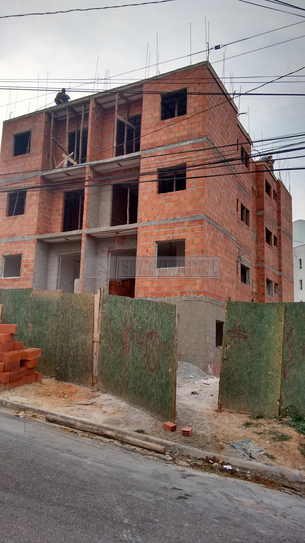 Comprar Apartamentos / Apto Padrão em Sorocaba apenas R$ 135.000,00 - Foto 3